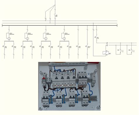 file exle of one line wiring diagram of fuse box jpg