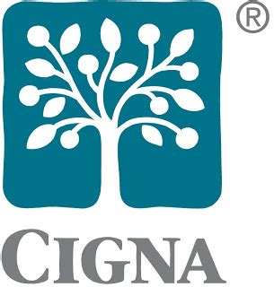 cigna insurance symbols and logos cigna logo photos
