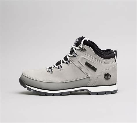 sport boots timberland sprint sport boot pale grey white