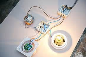 electricit 233 raccorder un extracteur de salle de bains