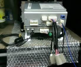 installing 2012 jbl entune nav into 2012 o r non jbl