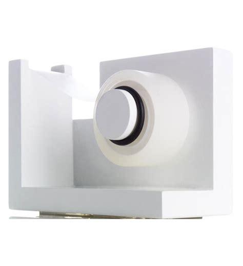 White Desk Accessories Dispenser White In Desk Accessories