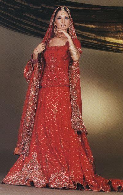 WEDDING COLLECTIONS: Pakistani Wedding Dress