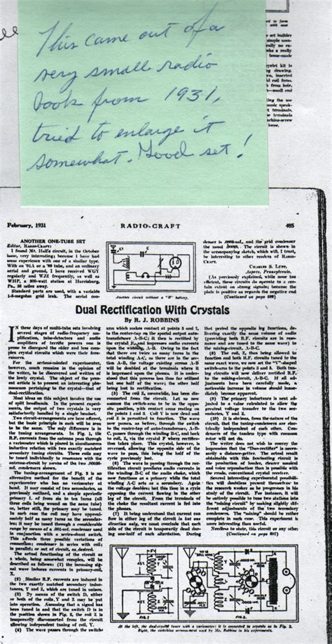www coolplans index of crystalplans coolplans dual rectification with