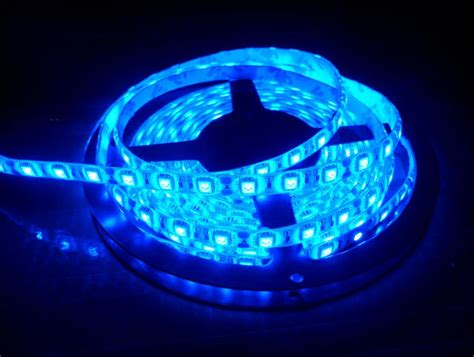 Led Light Strips For Cars 5050 Led Electro Gadgets