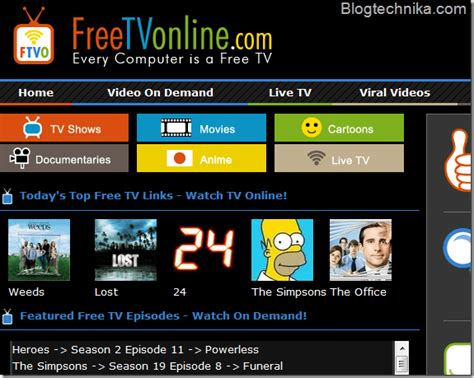 10 sites to watch free tv shows online for full episodes 10 awesome sites to watch tv shows for free