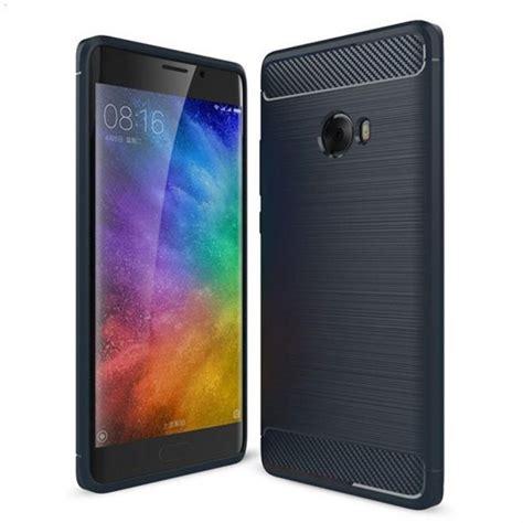 For Xiaomi Mi Note 3 Carbon Fiber Design Soft Tpu Black 7 best cases for xiaomi mi note 3