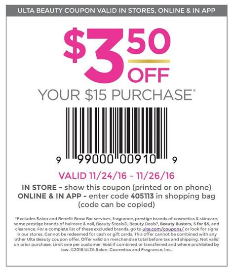 ulta printable coupons for fragrance ulta beauty coupons 2017 2018 best cars reviews