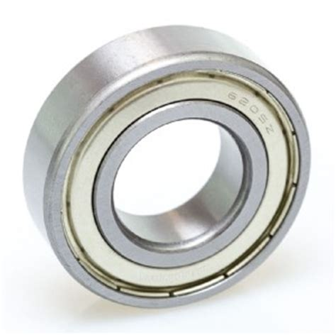 Bearing 6305 Zz 6305 zz radial bearings