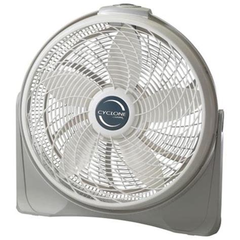 how to clean lasko cyclone fan lasko 3520 cyclone pivoting floor fan 20 quot diameter
