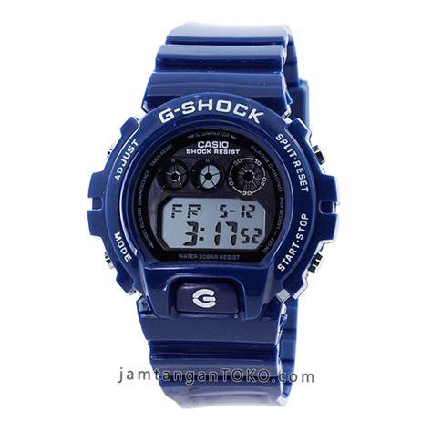 Harga Jam Tangan Merk Dw harga sarap jam tangan g shock dw 6900sb 2 biru dongker kw