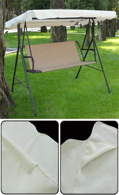 swing set canopy replacement brand new replacement swing set canopy cover top 77 quot x43