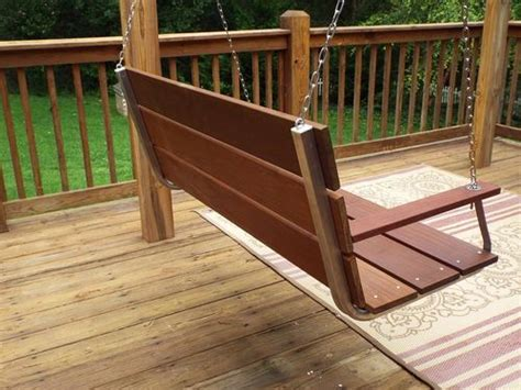 porch swings plus 40 best images about porch swings plus projects on