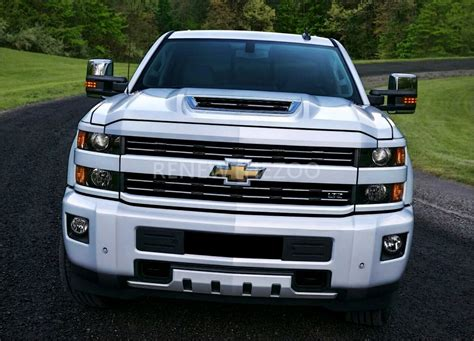 2020 Chevy 2500hd by Chevrolet 2020 Chevy 2500hd Interior Colors And Features