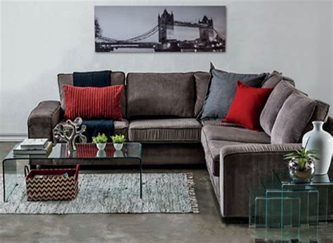couches at mr price home home dzine home decor warm up with red