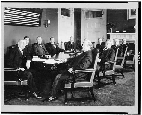 Woodrow Wilson Cabinet Members by Woodrow Wilson Cost My Grandfather The New York Times