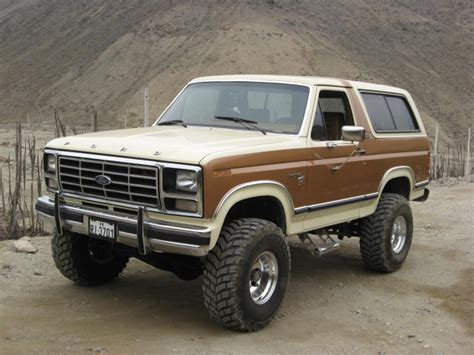 1980s ford bronco 1980 ford bronco pictures cargurus