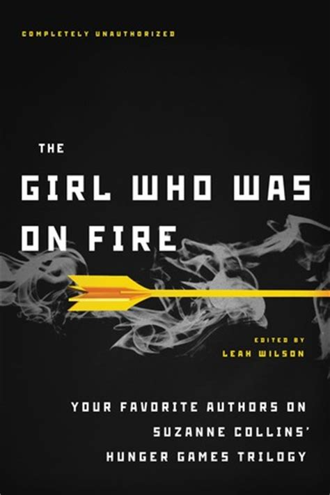 girl    fire  favorite authors  suzanne