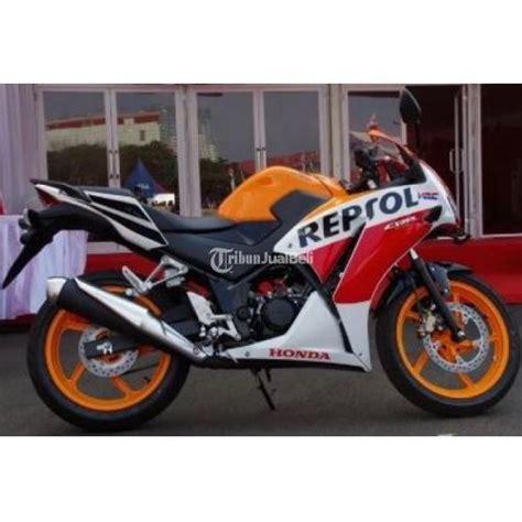 Dijual Ban Resmi Honda Harga Murah Kualitas promo kredit honda cbr 150r repsol new tahun 2016 harga murah jakarta dijual tribun jualbeli
