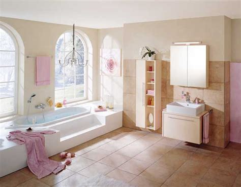 pink bathroom decorating ideas 1000 images about bathrooms on pinterest walk in shower