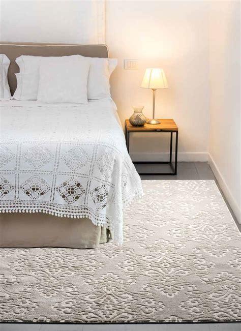 tappeto damascato tappeto damascato wind2 colore sabbia misure 140x200 cm