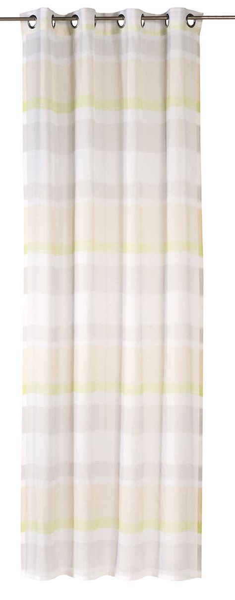 Stripe Sweet Green eyelet curtain sweet stripe semi transparent stripes green 194697