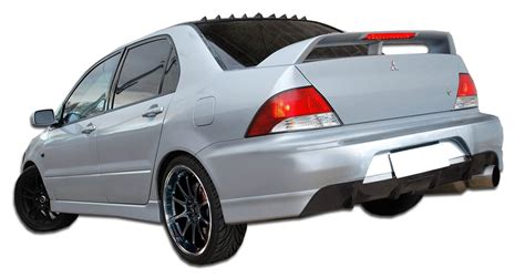 2002 mitsubishi lancer modified welcome to extreme dimensions inventory item 2002
