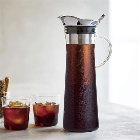 Kopi Cold Brew beberapa hal yang harus diperhatikan saat membuat kopi