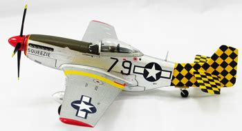 Witty Wings 1 72 American P 51d Mustang p 51d mustang usaf quot squeezie quot 1 72 witty wings wty 72004 13
