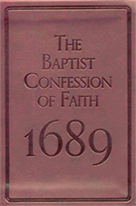 confession of faith sovereign community church