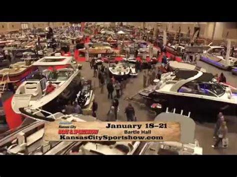 kansas city boat and sportshow 2018 kansas city boat sportshow 30 youtube