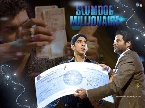 the millionaire slumdog millionaire wallpaper 15