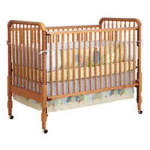 Lind Crib by Da Vinci Lind Crib Reviews Viewpoints