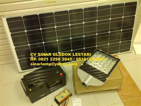 System Panel Surya solar cell dan panel surya system