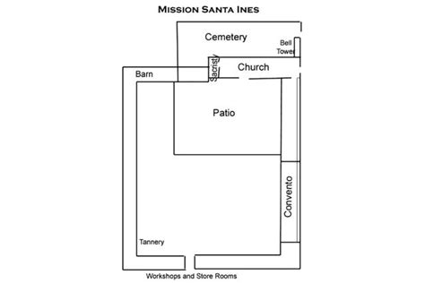 santa barbara mission floor plan mission santa barbara floor plan gurus floor