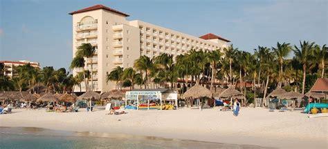 aruba divi tamarijn  inclusive resort