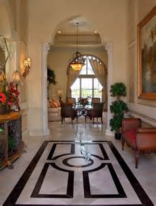 Marble Foyer Floor Designs Adding Style With Flooring Inlays Lifestyle Stone