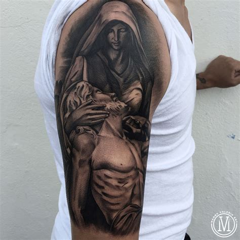 manny valerio organic ink tattoo