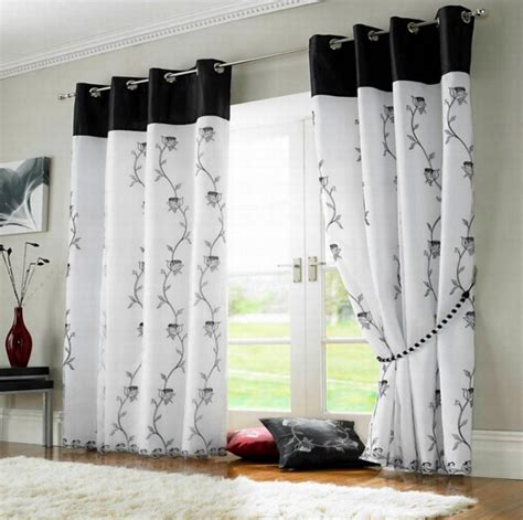 curtains decoration how to select the right window curtains in your interior