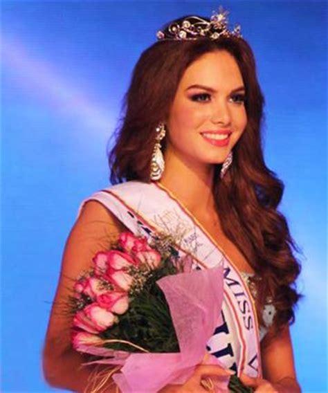 maira alexandra rodriguez miss venezuela miss venezuela 2014 winners and runners up angelopedia