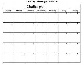 30 day calendar template calendar picture templates