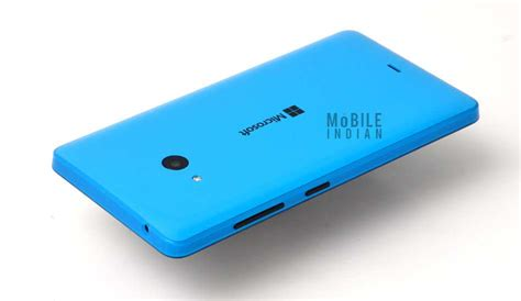 Update Microsoft Lumia 540 logssoftzone