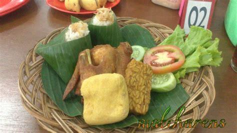 puasnya makan   waroeng nasi uduk jakarta matcharens