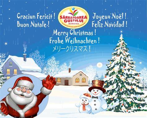 Merry Buon Natale Frohe Weihnachten by Craciun Fericit Joyeux No 235 L Buon Natale Merry