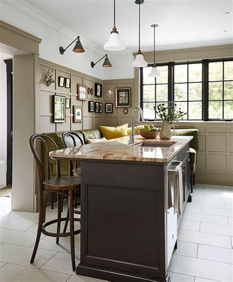 Bistro Style Kitchen by Photos 14 Cuisines Au Style Bistro Maison Et Demeure