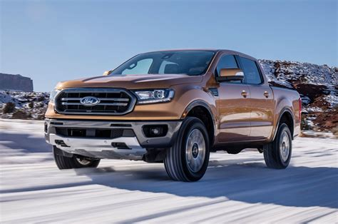 ford ranger 2019 ford ranger first look welcome home motor trend