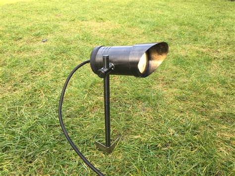 Led Spot Garten by Led Spot Garten Free Excellent Stilvolle Led Spot Garten