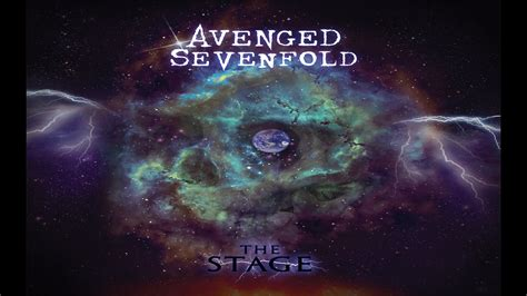 Avenged Sevenfold The Stage avenged sevenfold the stage 2016 mega descargas
