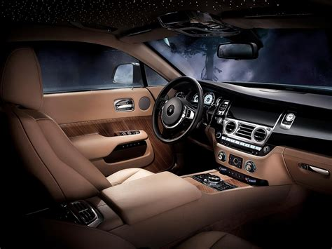 roll royce inside 2014 rolls royce wraith interior driver seat dash photo 7