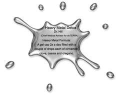 Coffee For Heavy Metal Detox by 1000 Images About Heavy Metal Detox On Heavy